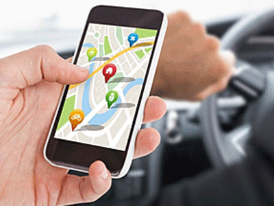 Top3 best vehicle gps tracker for car