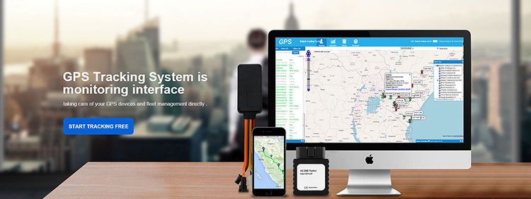 Best GPS Tracking System