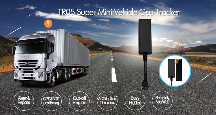 Cheap Mini vehicle gps tracking devices manufacturer