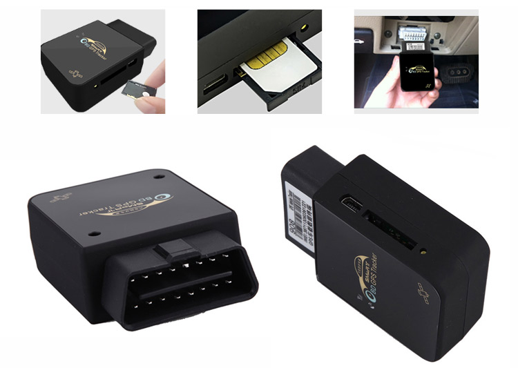 supply obd port gps tracking factory
