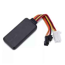 mini car gps tracker device
