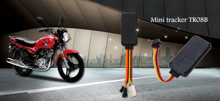 How to choose Motorcycle Anti-Theft GPS tracker