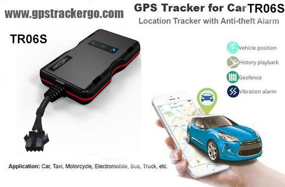 best car gps tracking device
