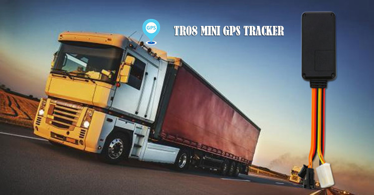 Truck management vehicle GPS tracking solutions