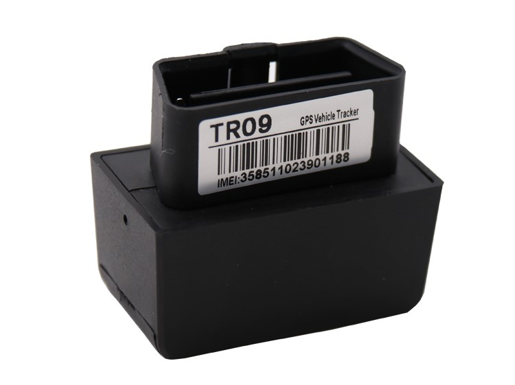 New Style OBD Wireless GPS Asset Tracking Device With Easy To Install,No Wiring