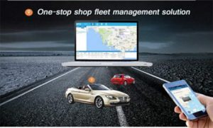 best car tracking device