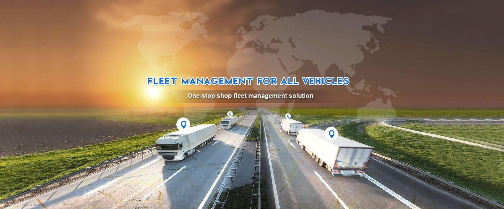 gps tracking device manufacturer