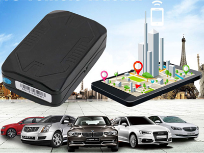 Five steps to easily solve GPS terminal failure