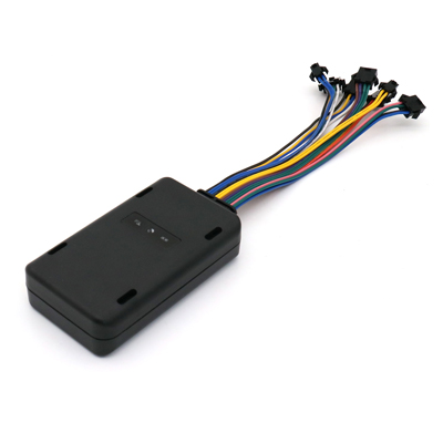 User Guide of GPS Car Tracker Device